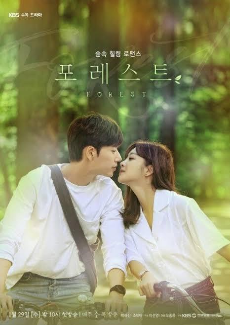 韓国ドラマ フォレスト